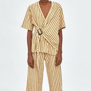NWT Zara Top Small